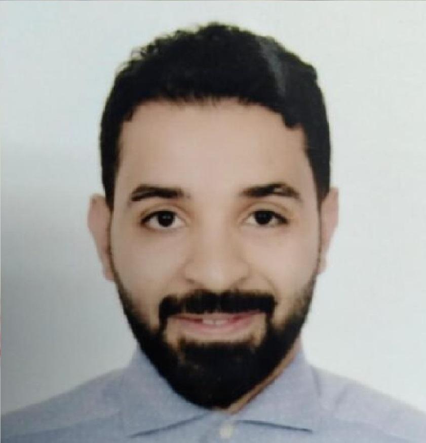 Dr. Abdulraheem Alshangeti