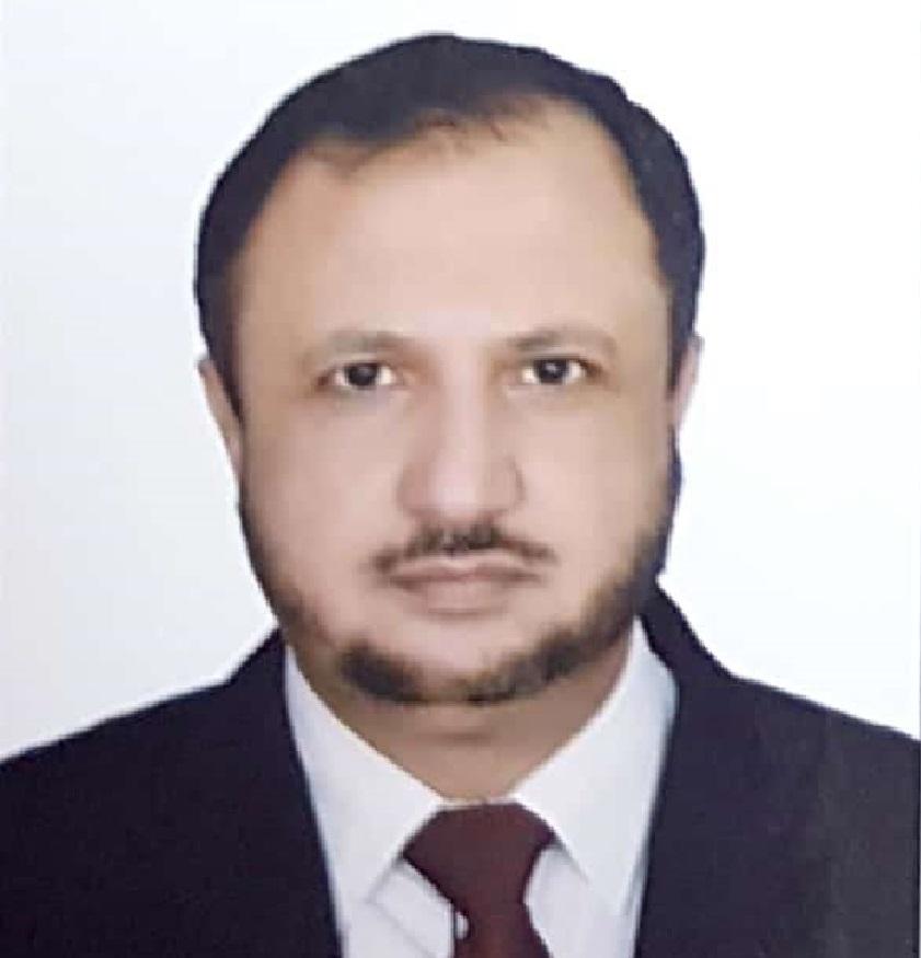 Prof. Ahmed Badheeb