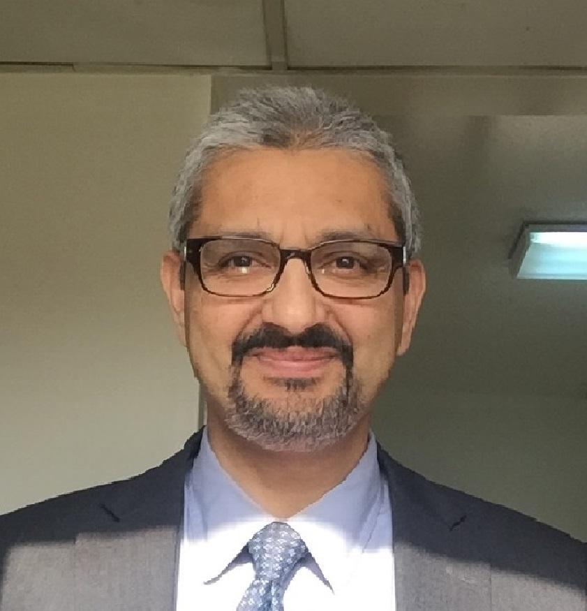 Dr. Faisal Azam