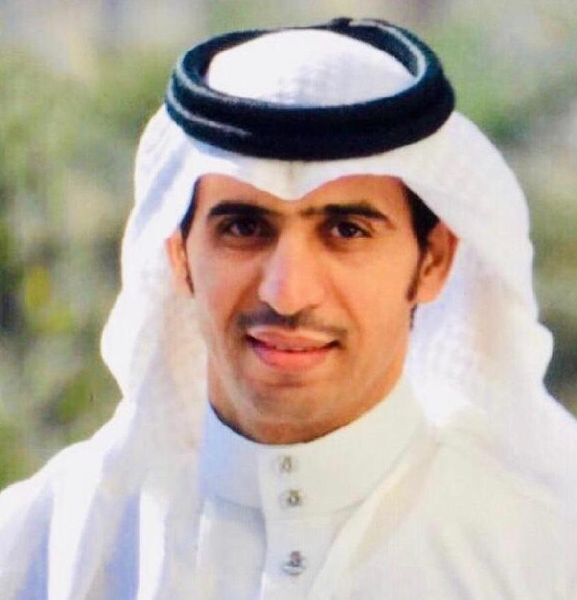 Dr. Mubarak Almansour