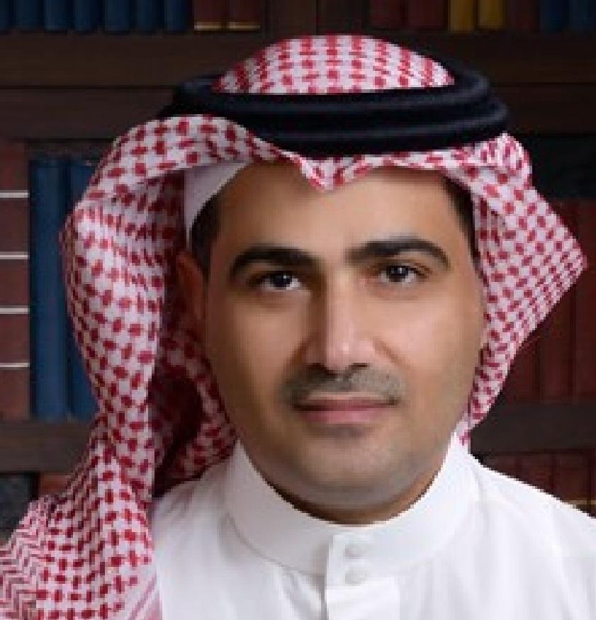 Dr. Meteb Alfoheidi