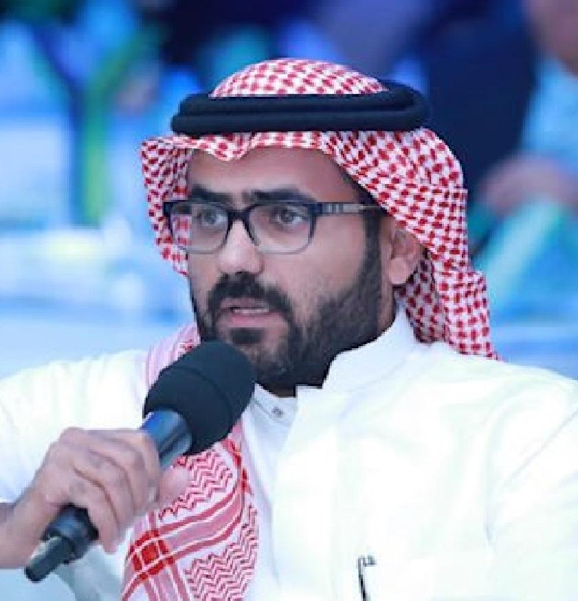 Dr. Mohammad Al-Ghamdi