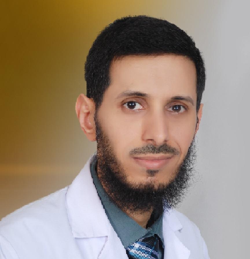 Dr. AHMED ALSHEHRI