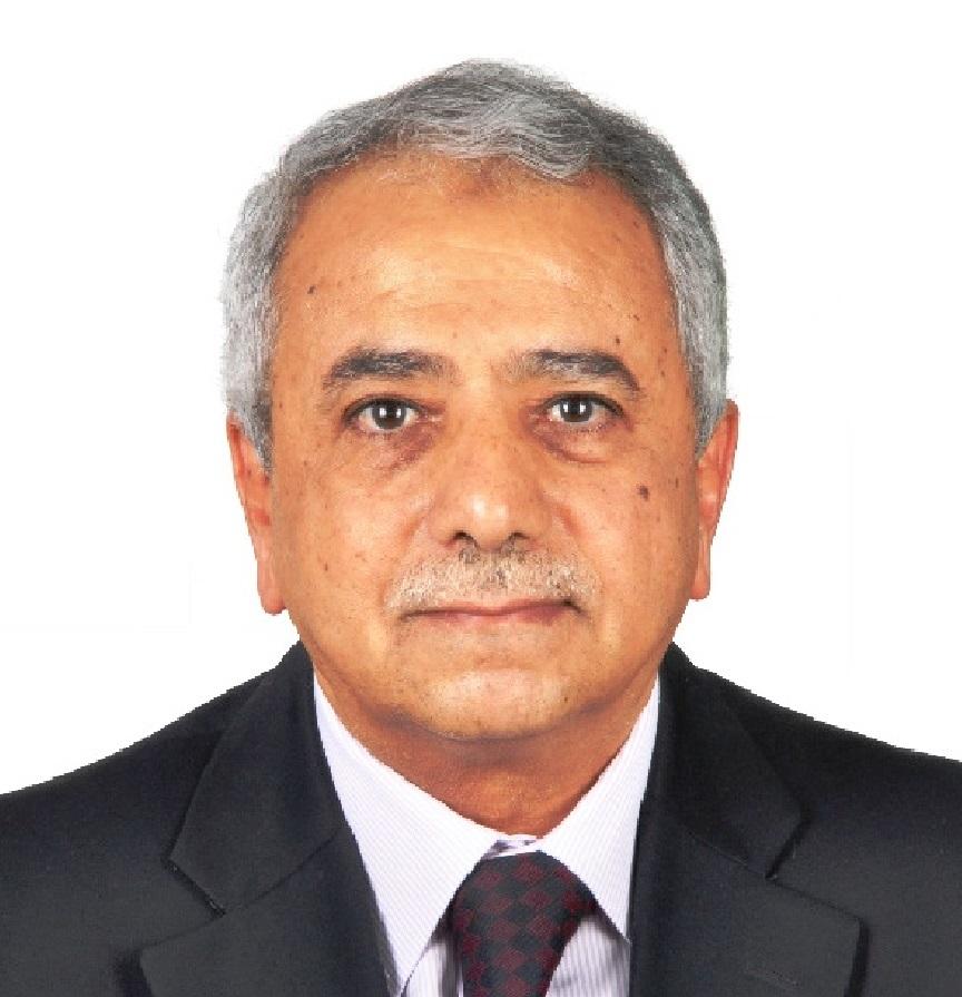 Dr. Ahmed Abd El-Warith