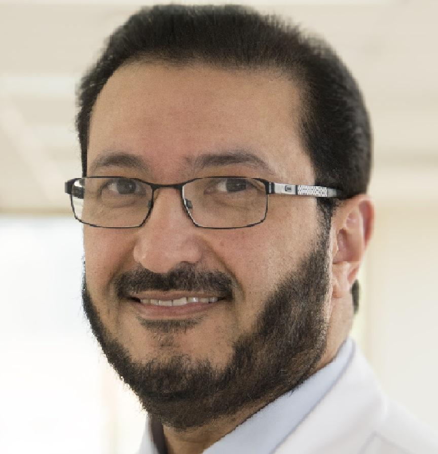 Dr. Majid Osman