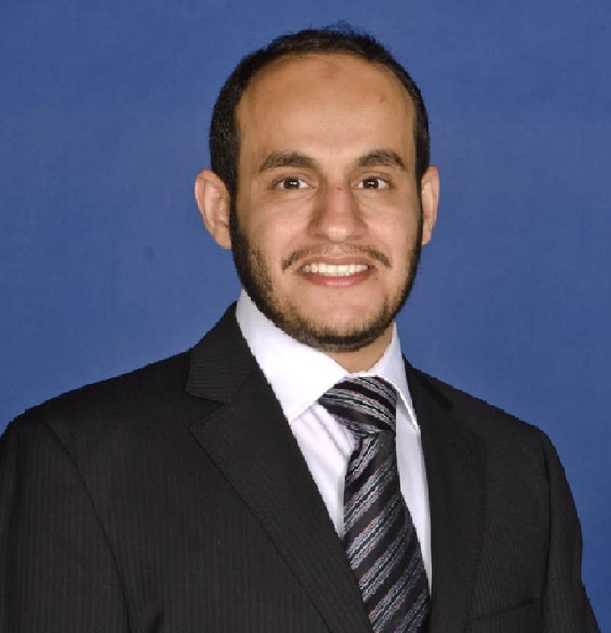 Dr. Abdullah Alsuhaibani