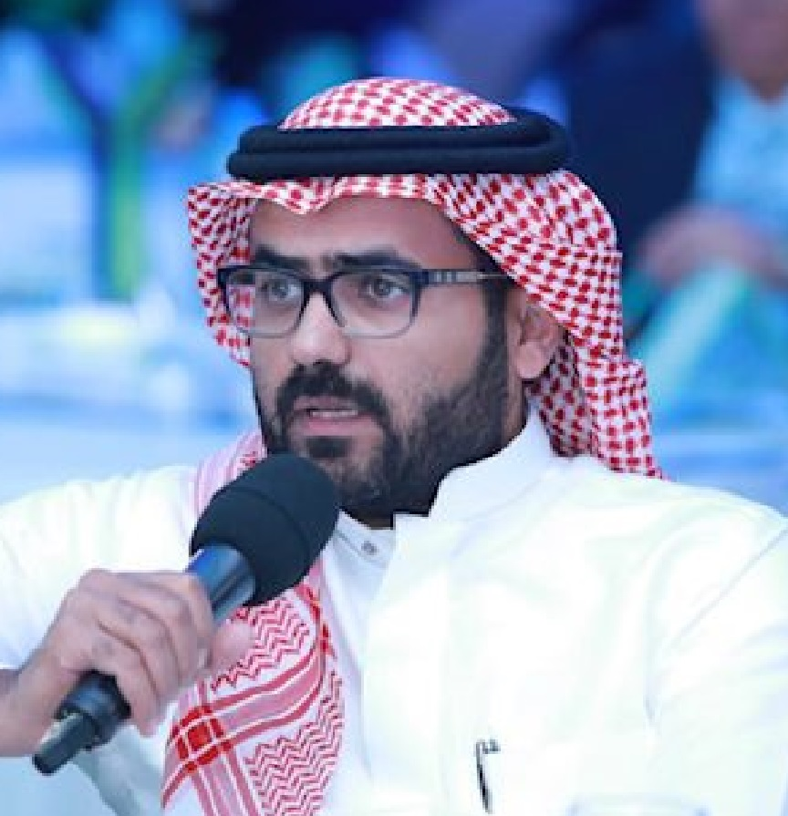 Dr. Mohamed Alghamdi