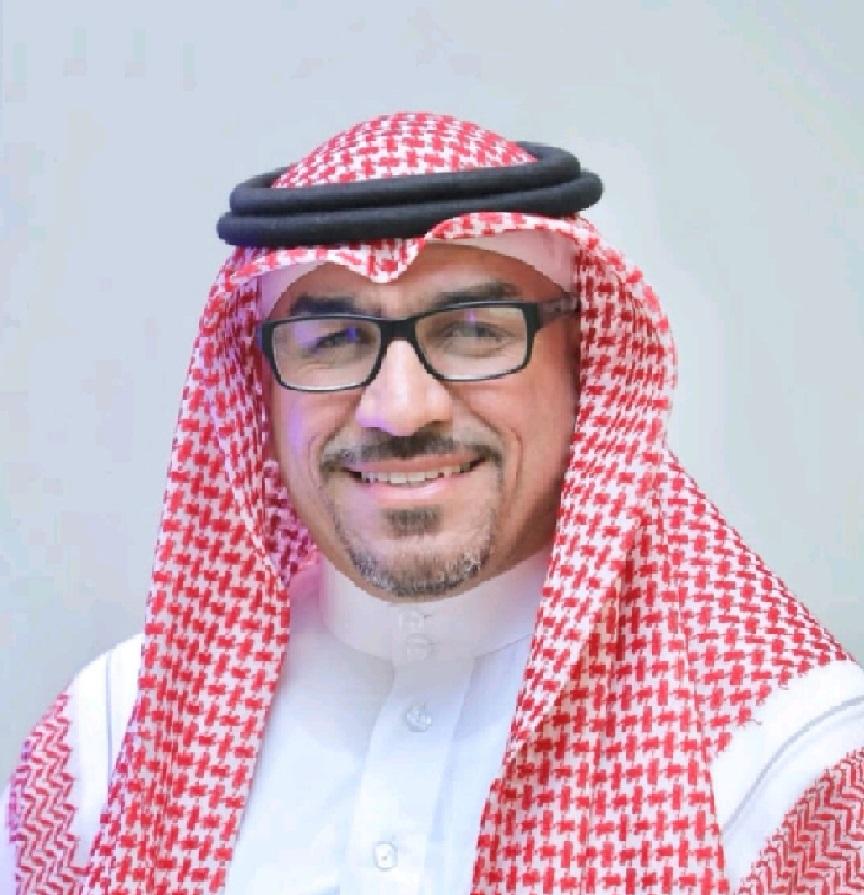 Dr. Ahmed Alwbari