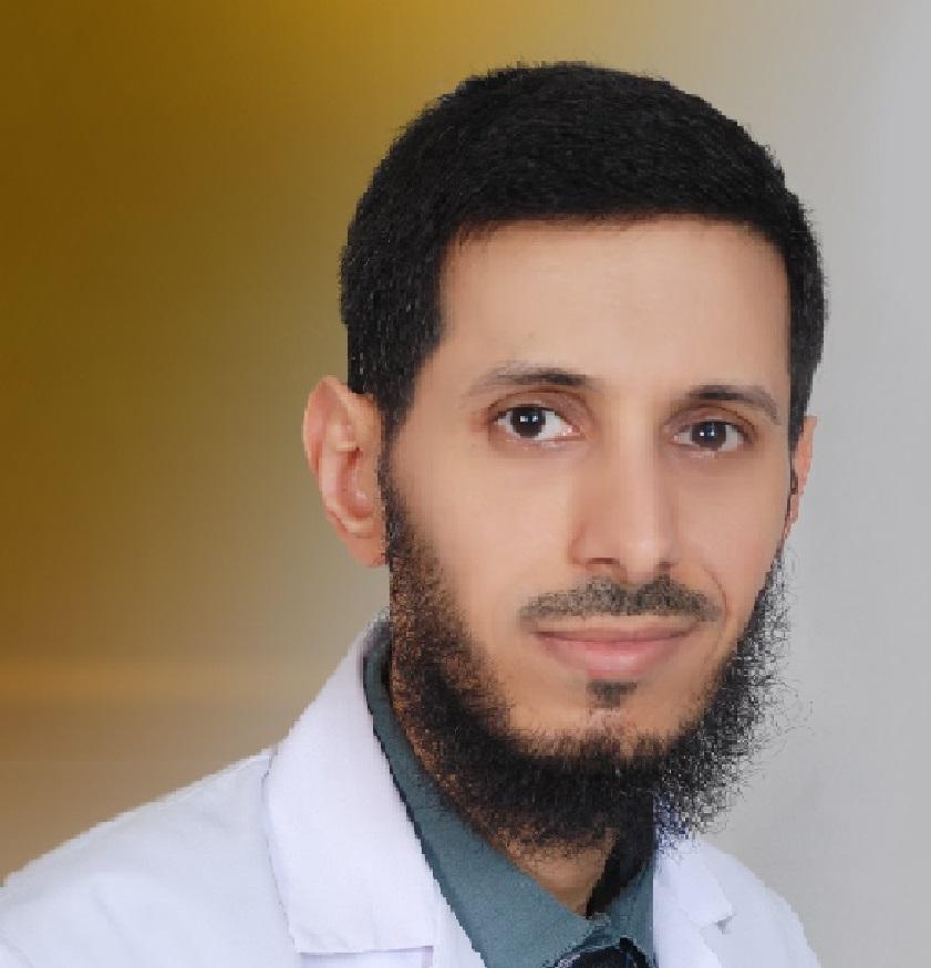 Dr. Ahmad Al-Shehri