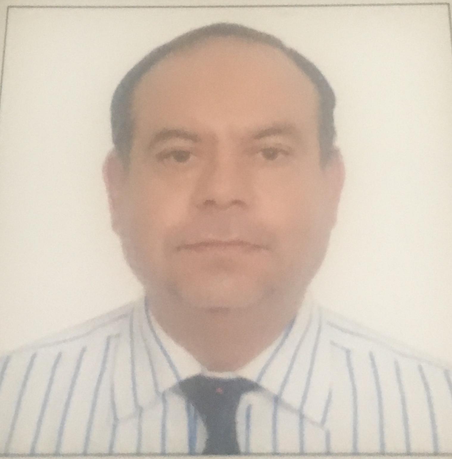 Dr. Hafez Ghanam