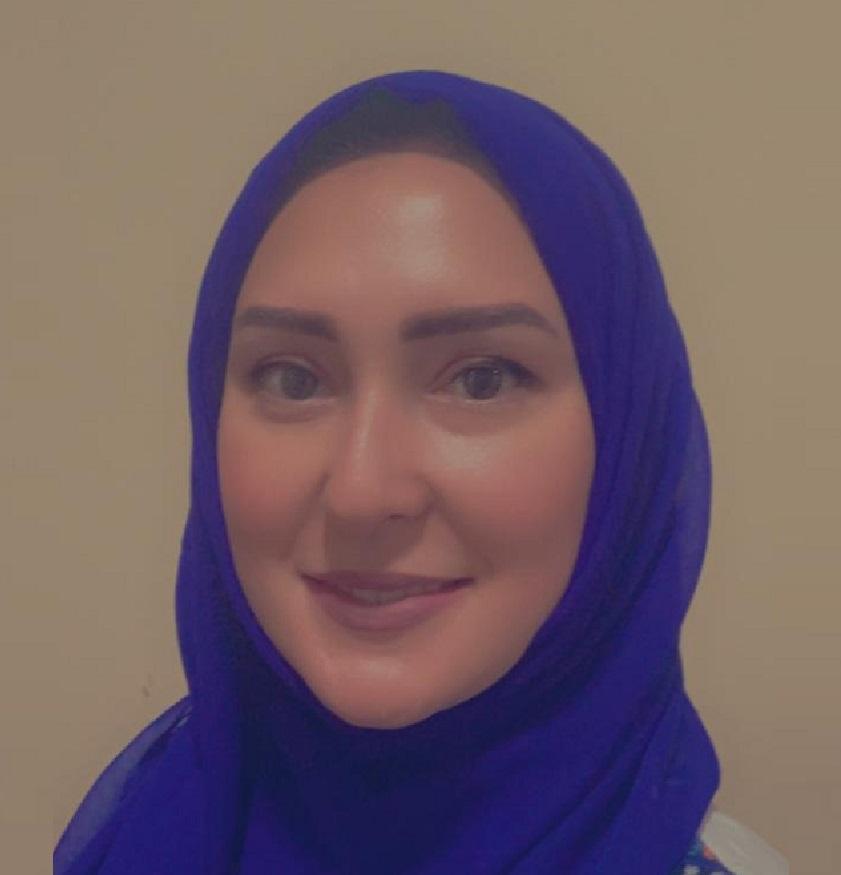 Dr. Hanadi Habibullah