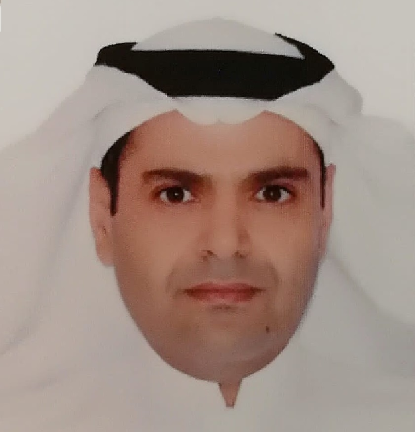 Dr. Ibrahim Alomary