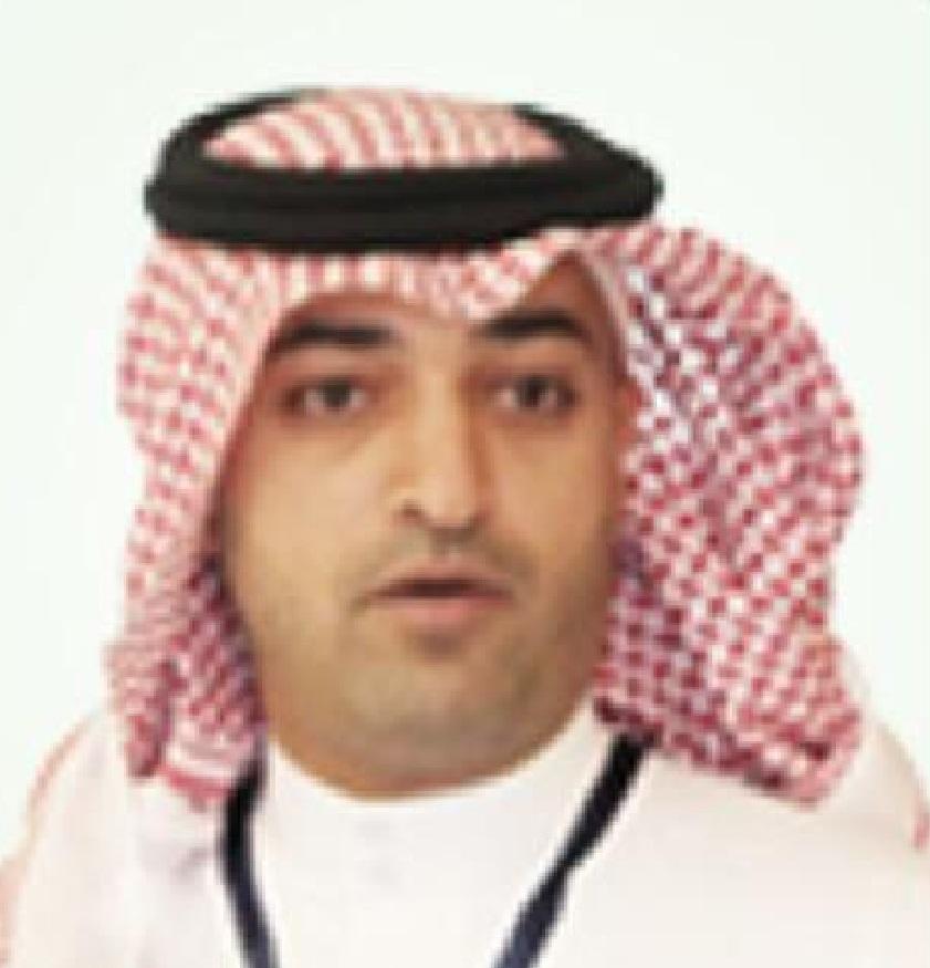 Dr. Salem AL Shehri