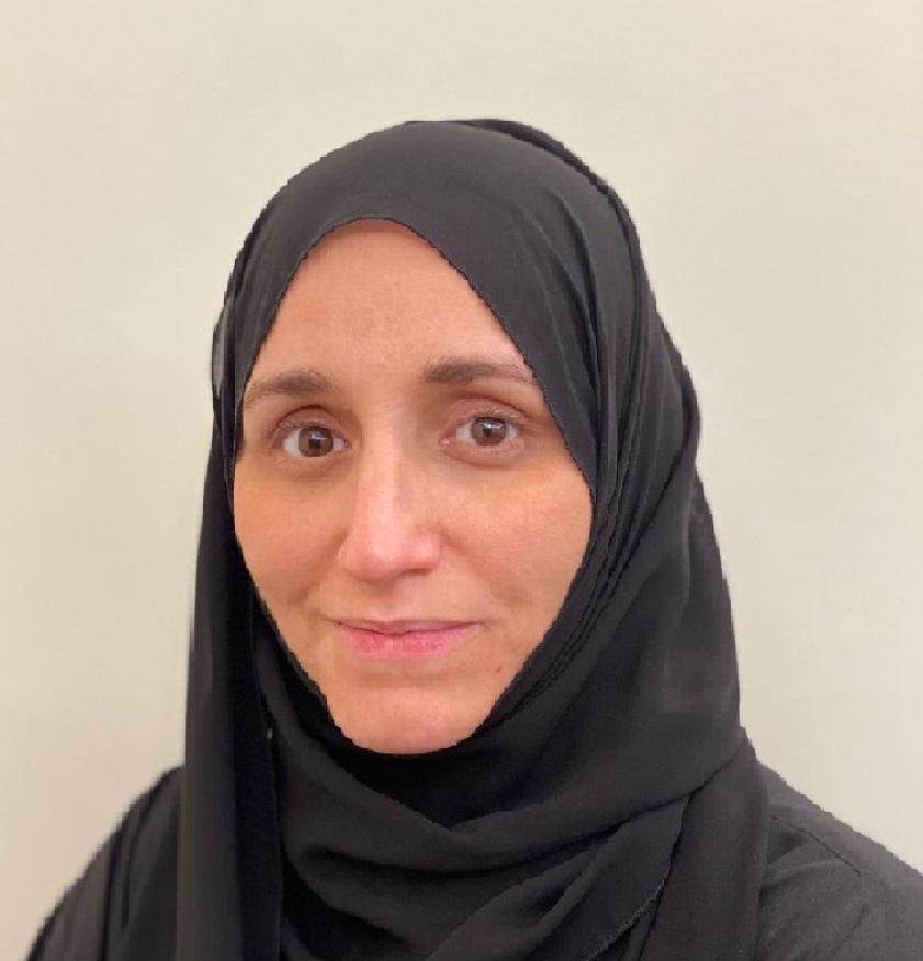 Dr. Reem Al-Ujaimi