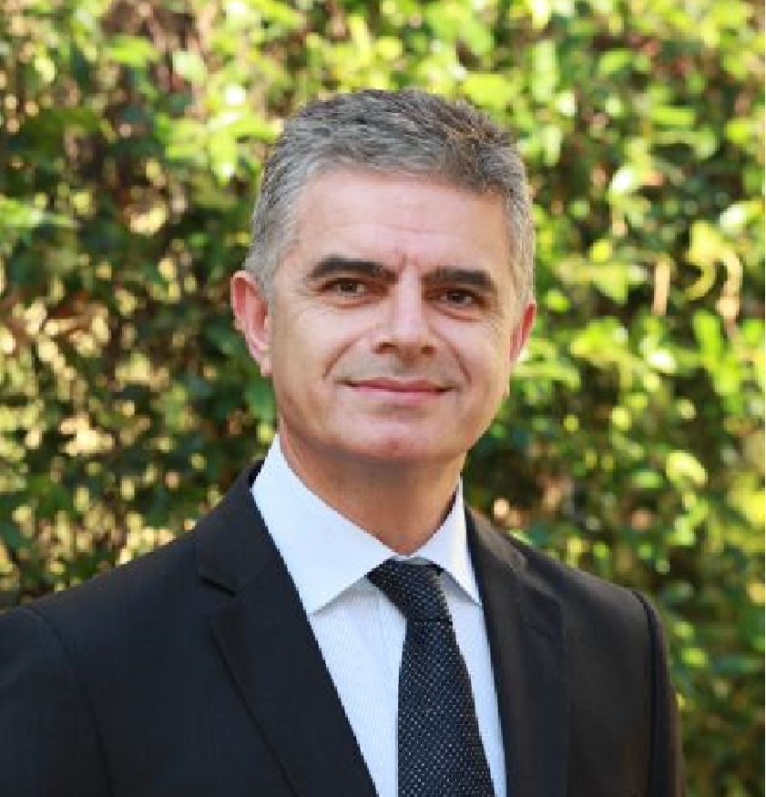 Dr. Fadi Jaara