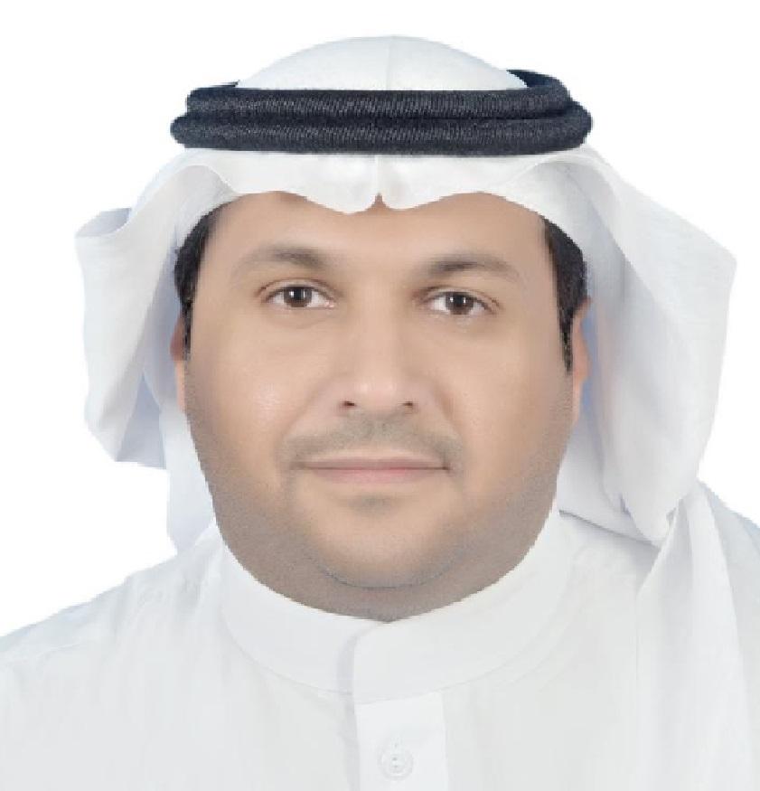 Dr. Majed Aljahel