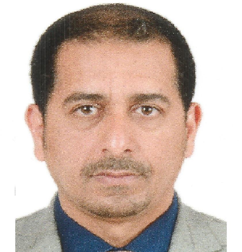 Dr. Sameer Al-Fotaih