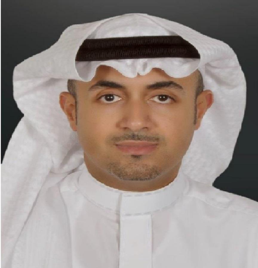 Dr. Majed Alahmadi