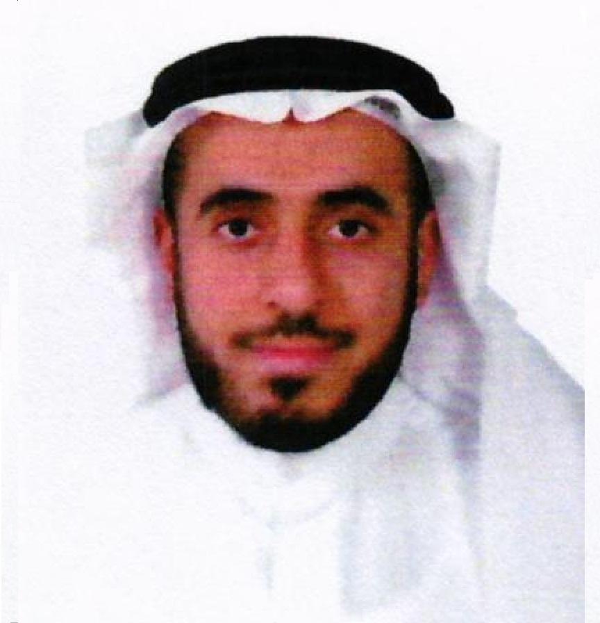 Dr. Abdullah Alsuhail