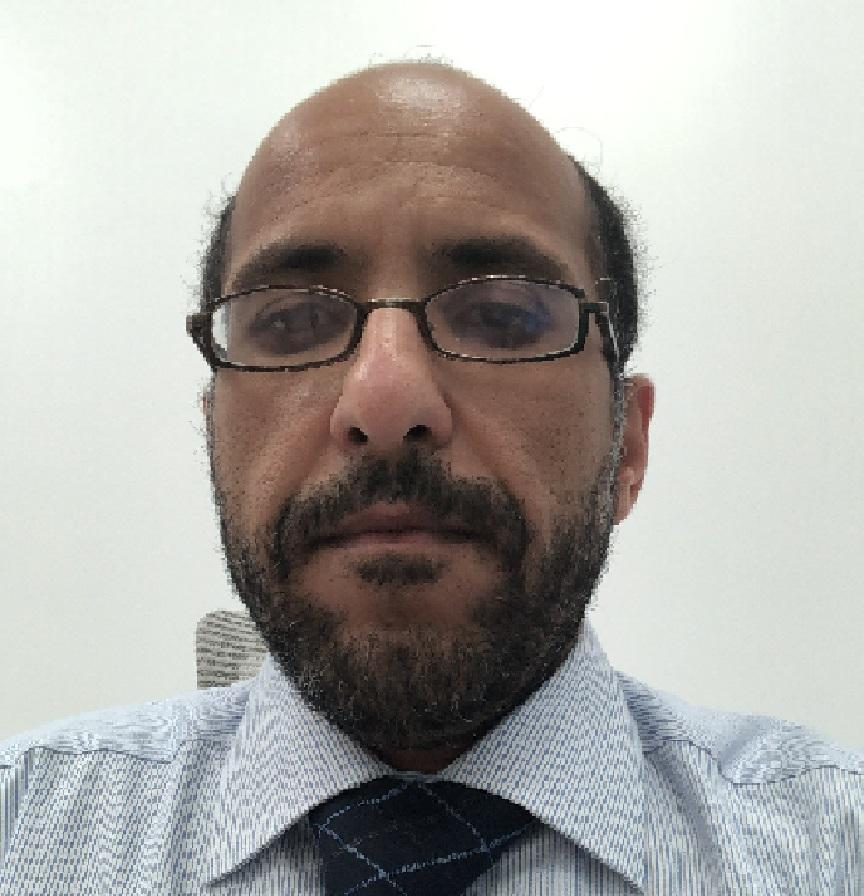 Dr. Abdulaziz Alhamad
