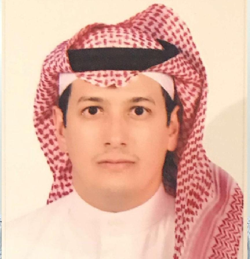 Dr. Turki Alwasaidi
