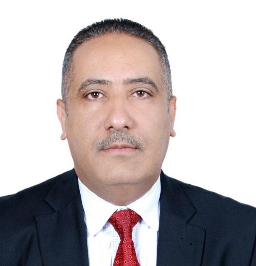 Dr. Waleed Alselwi