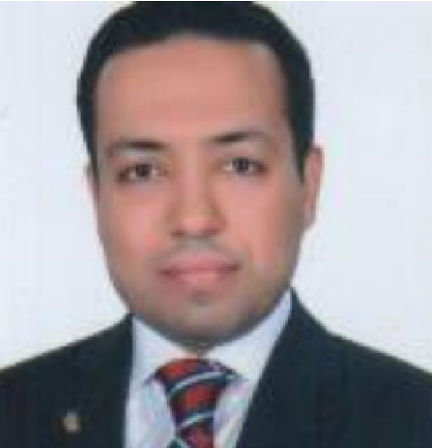 Dr. Abdulaziz Aljuhani
