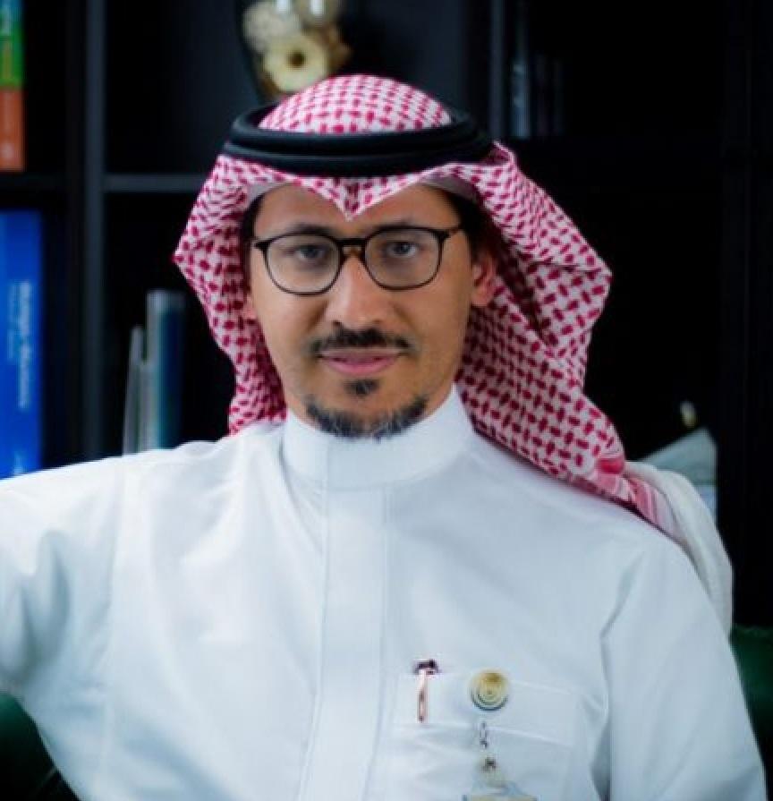 Dr. Ibrahim AlOtian