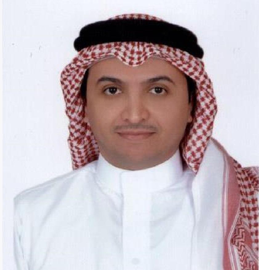 Dr. Abdullah Al Tuwairqi