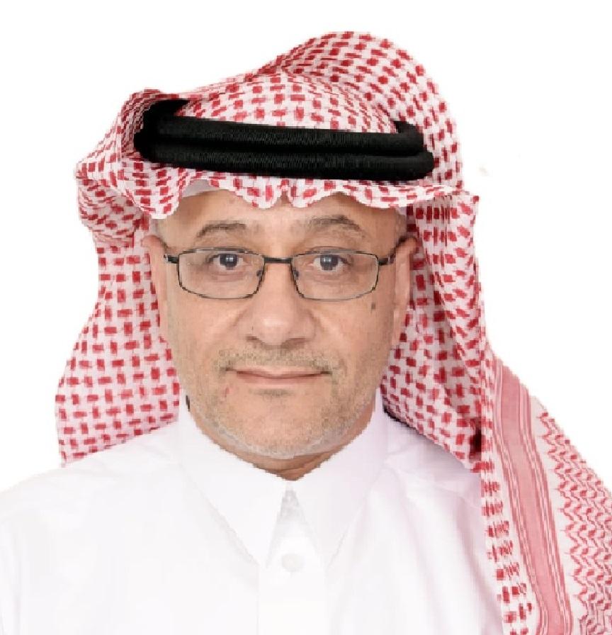 Dr. Hadi S. Alenazy
