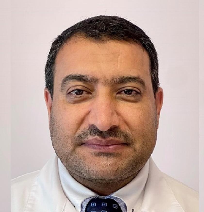 Dr. Faisal Albadinah