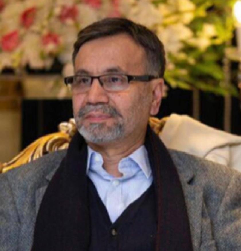 Dr. Sajjid Durrani