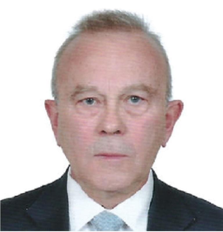 Prof. Jean-Marc Nabholtz
