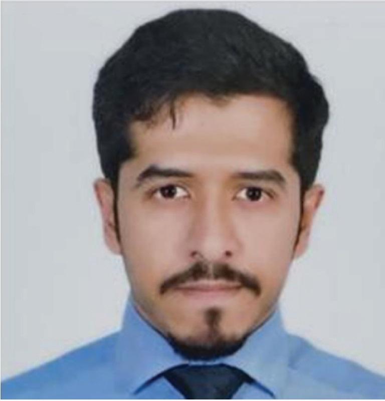 Dr. Ahmad Al-Ohaibi